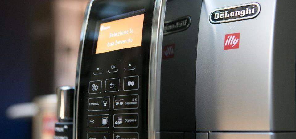 Caffè: Smeg & Co, il momento d'oro delle macchine espresso