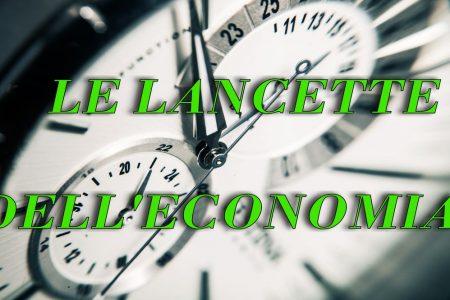 Le lancette dell'economia di novembre sabato su FIRSTonline