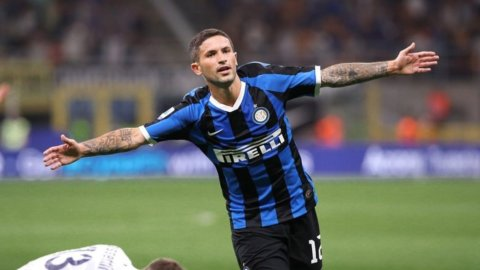 Inter prima in classifica, Juve delude, Napoli si rilancia