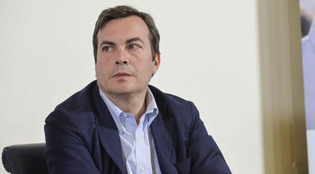 Enzo Amendola