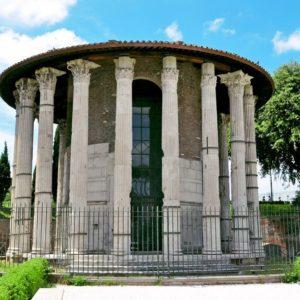 FAI a Roma: apertura straordinaria del Tempio di Ercole al Foro Boario