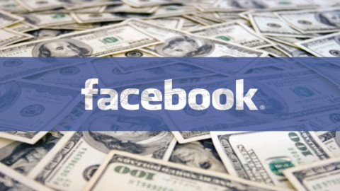 Facebook, affare miliardario in India  per l'e-commerce