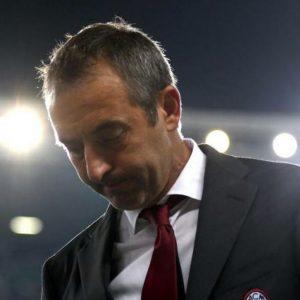 Il Milan sprofonda ma Giampaolo resta, Napoli e Roma si rialzano