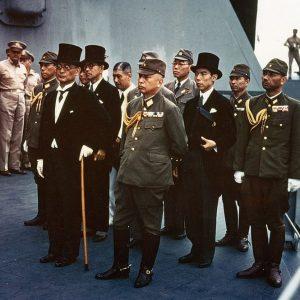 ACCADDE OGGI – Il Giappone si arrende: finisce la II Guerra Mondiale