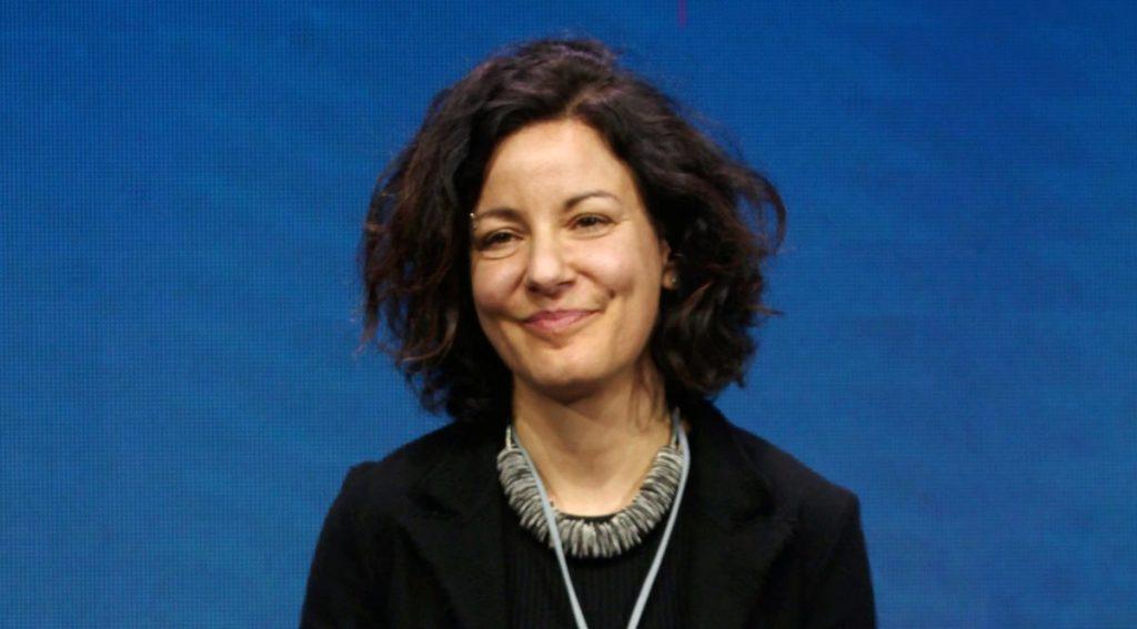 Paola Pisano ministro dell'Innovazione