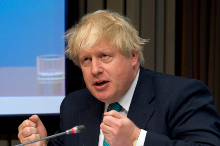 Brexit: tre schiaffi per Johnson