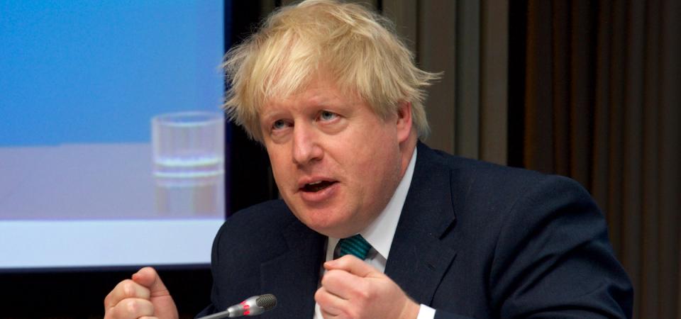 Regno Unito senza un Premier tra coronavirus e Brexit