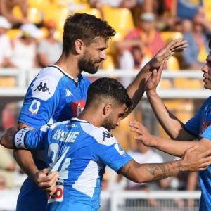 Napoli e Roma vincono e convincono anche in trasferta