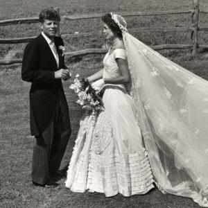 ACCADDE OGGI – Nel 1953 nozze da sogno tra John Kennedy e Jackie