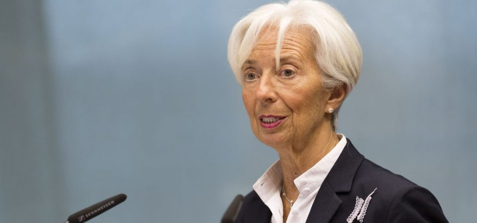 Borse in rialzo nel giorno di Lagarde e voto Uk