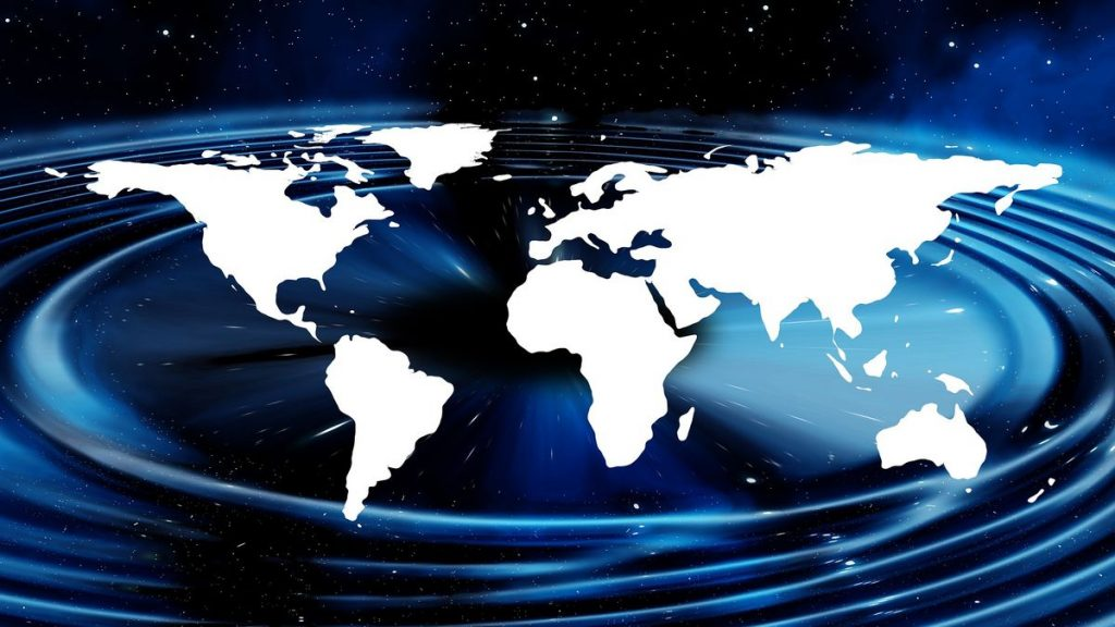 Lancette dell'Economia - Globale