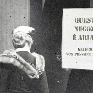 ACCADDE OGGI – L'Italia fascista promulga nel '38 le atroci leggi razziali