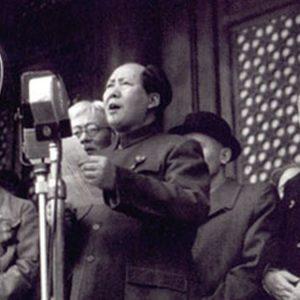 ACCADDE OGGI – 1 ottobre '49: Mao fonda la Repubblica Popolare Cinese