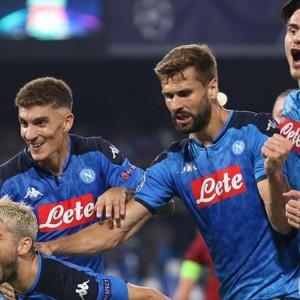 Napoli e Roma cercano la vittoria della svolta