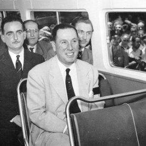 ACCADDE OGGI: Argentina, nel '55 un colpo di Stato depone Perón