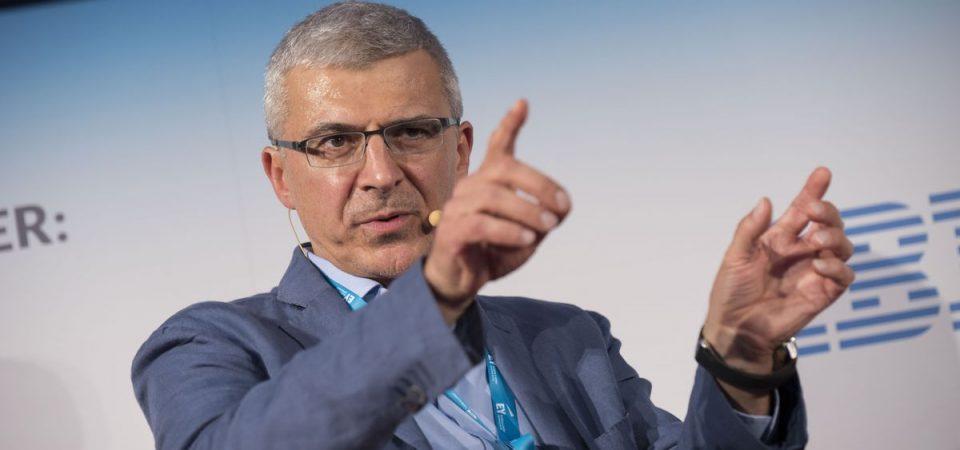 KKR nomina Diego Piacentini come senior advisor