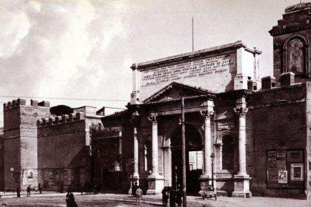 ACCADDE OGGI – La breccia di Porta Pia cambia i rapporti Stato-Chiesa