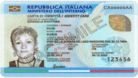 Carta di identità elettronica: ecco come averla