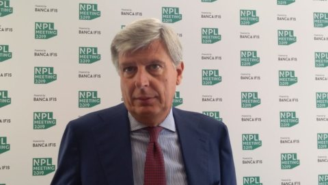 Banca IFIS, cambia l'attività sugli Npl: nascono 2 nuove società