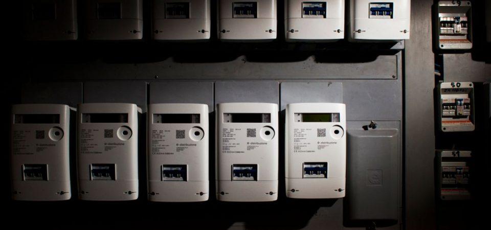 Ecco Open Meter, il contatore elettrico smart che ci fa risparmiare