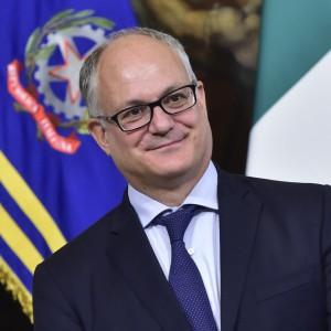 "Gualtieri: ""Né flat tax né patrimoniale"""