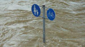 Nubifragio, alluvione, inondazione