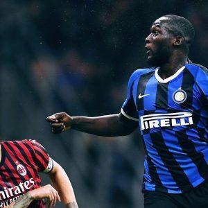 Inter-Milan sarà Lukaku contro Ibra. Lazio: occasione fallita