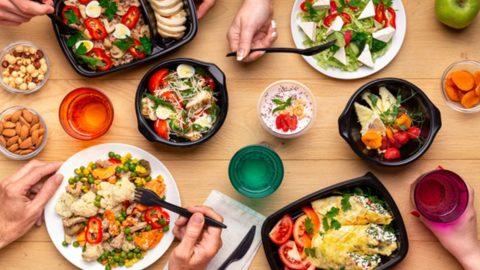 Il pranzo fresco? Molti italiani vanno al supermercato