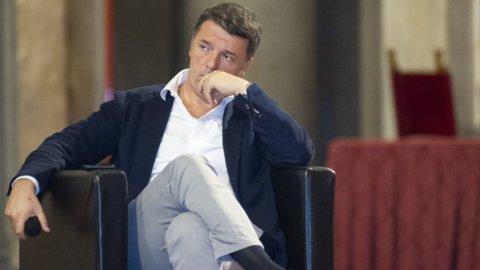 Renzi apre al Pd sul cuneo e sulle regionali in Umbria e Emilia