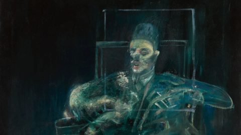 Sotheby's, Pope di Francis Bacon all'asta a New York