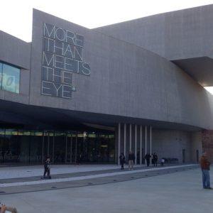10 anni di MAXXI, il museo si festeggia con un festival online