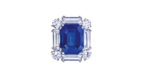 Christie's: favolosi gioielli con diamanti in asta a Ginevra