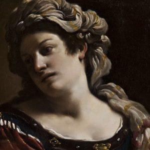 Cento (FE) celebra il suo cittadino più famoso, il Guercino