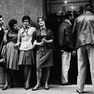 Milano Anni 60: un decennio d'oro di arte, musica, moda, design e voglia di vivere