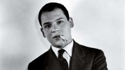 Anteprima del nuovo libro-biografia dell'artista Piero Manzoni a Los Angeles