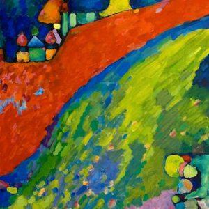 """Vicenza, alle Gallerie d'Italia la mostra """"Kandinskij, Goncarova, Chagall. Sacro e bellezza nell'arte russa"""""""