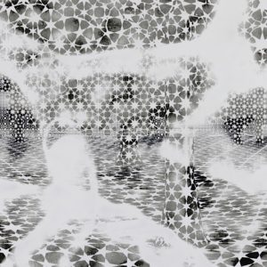 "Toby Ziegler, ""arte e pixel"" alla Galerie  Hetzler di Parigi"