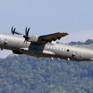 Leonardo fornirà tre ATR alla GdF per 150 milioni
