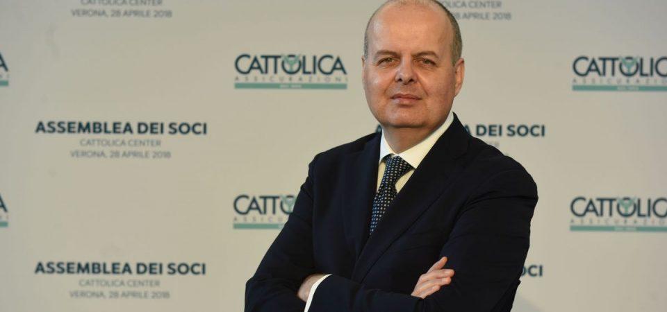 Cattolica: soci pro-Minali pronti a chiedere l'assemblea