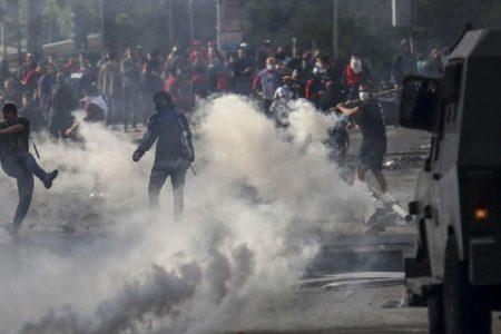 Dalla Catalogna al Cile: il mondo brucia