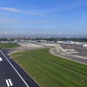 Linate, l'aeroporto riapre: nuova pista e nuovi servizi – VIDEO