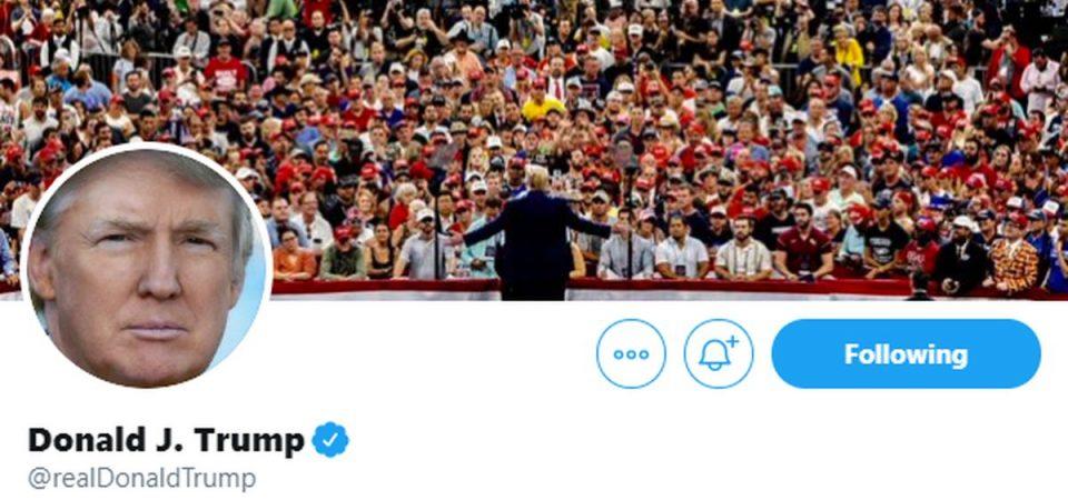 Goldman Sachs:  così i tweet di Trump turbano i mercati