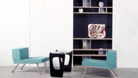 La Fondazione Louis Vuitton celebra la grande designer Charlotte Perriand