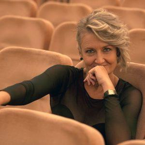 """Cultura, Corinne Baroni: """"Il teatro è donna e si vince con la formula VIP: Vieni, Inizia, Prova"""""""