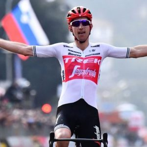 Giro di Lombardia: Mollema sorprende tutti, Nibali flop