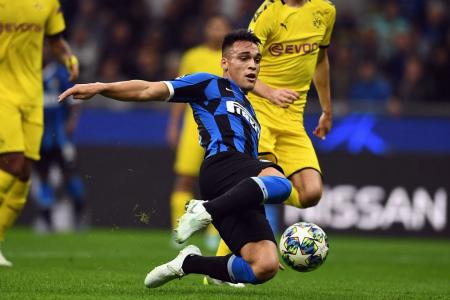 Champions: Inter e Napoli, notte di verdetti