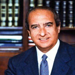 È morto Enrico Braggiotti, ex banchiere Comit