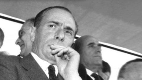 ACCADDE OGGI – Il 27 ottobre 1962 muore Enrico Mattei, padre dell'Eni: un giallo irrisolto