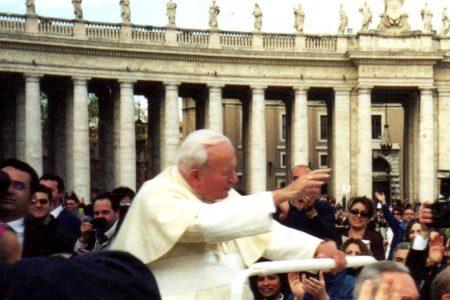ACCADDE OGGI – 41 anni fa Wojtyla diventa Papa Giovanni Paolo II