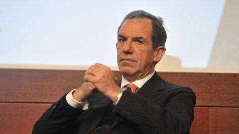 Giovanni Gorno Tempini presidente Cdp
